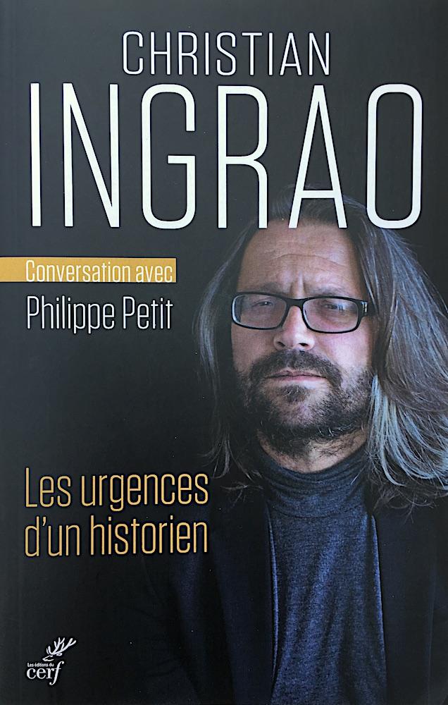 Entretien entre Philippe Petit et Christian Ingrao